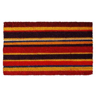 Stripe Doormat