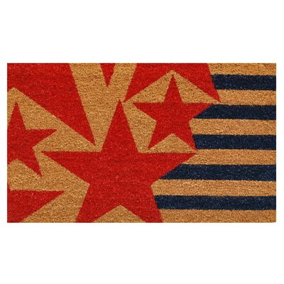 Tena Stars and Stripes Doormat