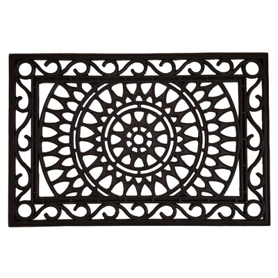 Sungate Rubber Doormat