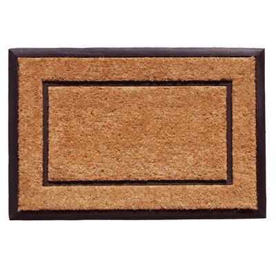 The General Doormat