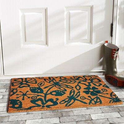 Lana Dragonflies Doormat