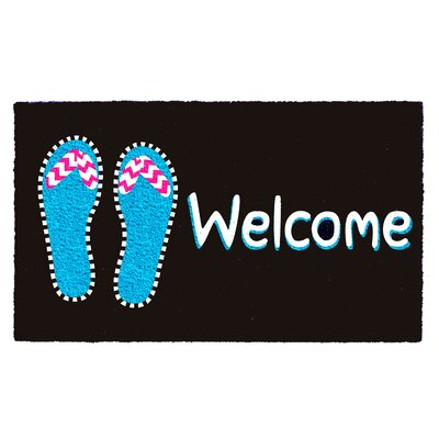 Summer Caz Doormat