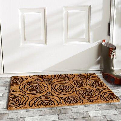 Hillview Rose Doormat
