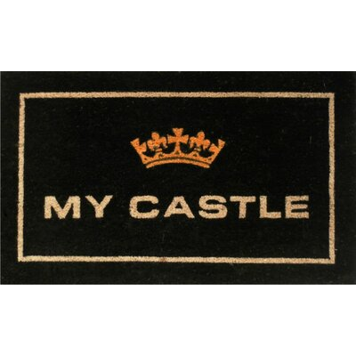 My Castle Doormat