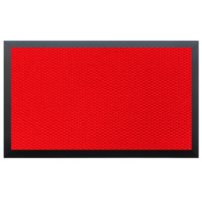 """Home & More Teton Door/Entry Mat - Color: Red, Rug Size: 60"""" W x 240 """" L at Sears.com"""