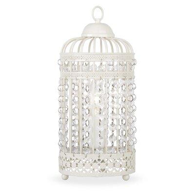 Birdcage 30cm Table Lamp
