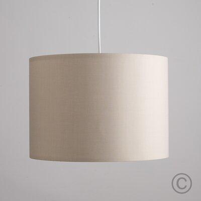 35 cm Lampenschirm Rolla aus Baumwolle | Lampen > Lampenschirme und Füsse > Lampenschirme | MiniSun