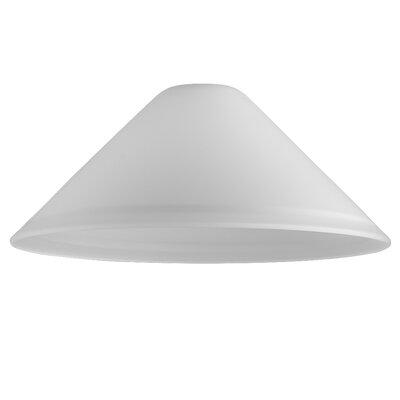 30 cm Lampenschirm für Pendelleuchte aus Glas | Lampen > Lampenschirme und Füsse > Lampenschirme | MiniSun