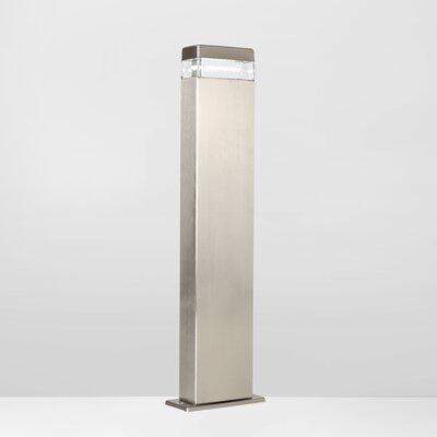 50 cm LED Sockelleuchte 1-flammig Newton | Lampen > Aussenlampen > Sockelleuchten | MiniSun