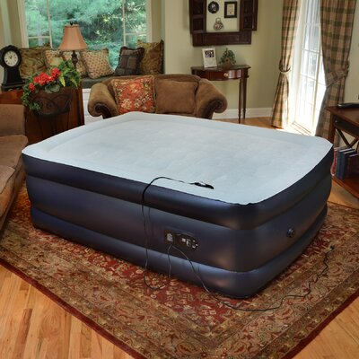 "Easy Riser Single Touch 25"" Air Bed with Single Touch Remote - Size: Queen at Sears.com"