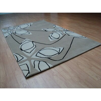 Alliyah Cuban Sand Area Rug
