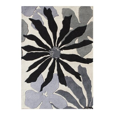 Alliyah White Sand Area Rug