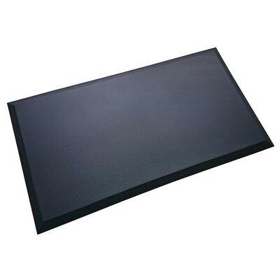 Anti Fatigue Standing Doormat Size: 3 x 3
