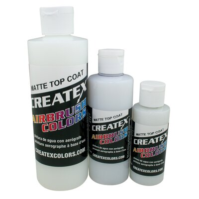 Airbrush Opaque Paints 5201-02