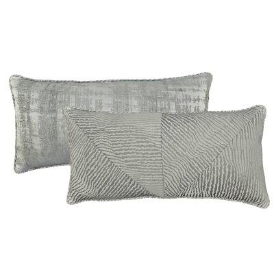 Woven Lumbar Pillow