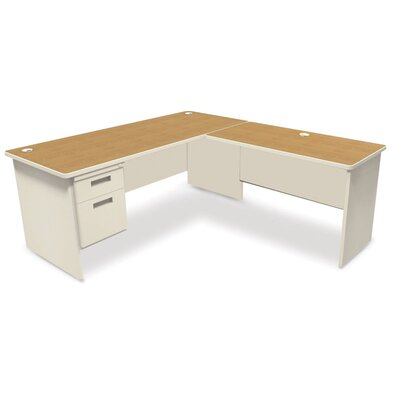 Information about Return Executive Desk Product Photo