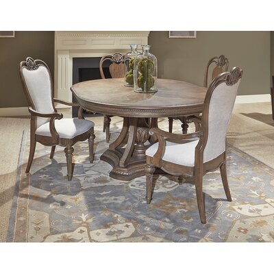 Legacy Classic Furniture Renaissance Dining Set (3 Pieces)