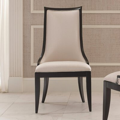 Bonif�cio Upholstered Dining Chair (Set of 2)