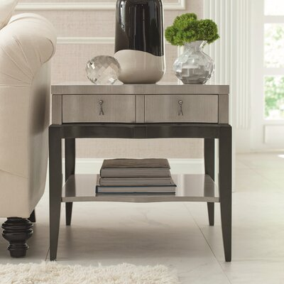 Bonif�cio End Table