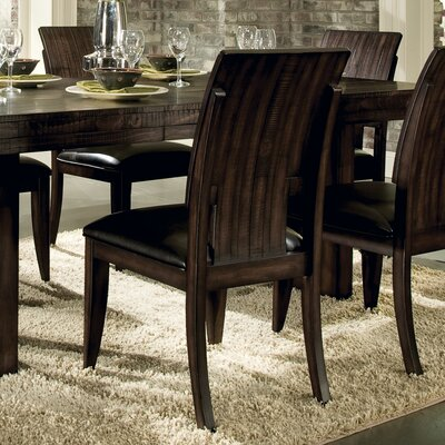 No credit check financing Portland Side Chair (Set of 2)...