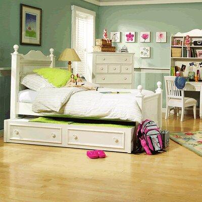 Turhan Panel Configurable Bedroom Set