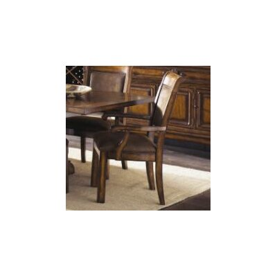 Larkspur Arm Chair (Set of 2)