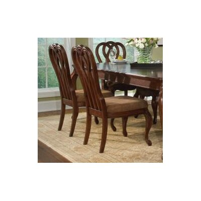 Legacy Classic Furniture Heritage Court Ribbon Back Side Chair (Set of 2) at Sears.com