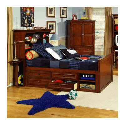 Mahogany Bedroom Furniture on Medium Wood  Cherry  Mahogany  Bedroom Sets   Wayfair