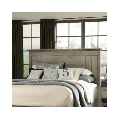 Legacy Classic Furniture Brownstone Village Panel Headboard - Size: King at Sears.com