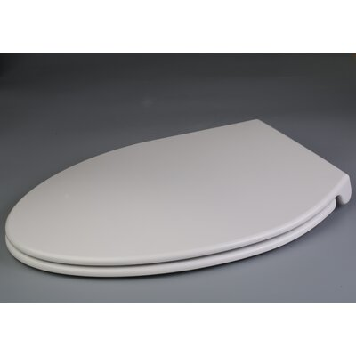 DuroNova Slow Close Elongated Toilet Seat