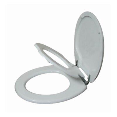 TinyHiney Potty Round Toilet Seat