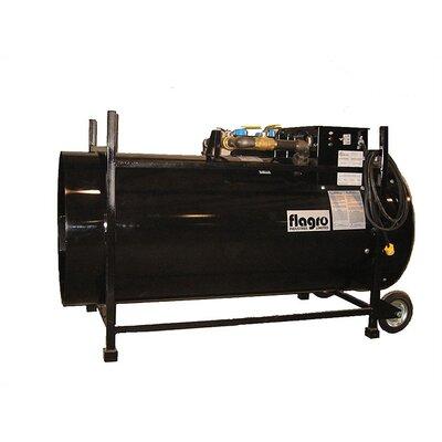 1,000,000 BTU Portable Natural Gas/Propane Forced Air Utility Heater F-1000T