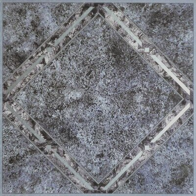 Tivoli Metallic Marble Diamond 12 x 12 x 1.2mm Luxury Vinyl Tile