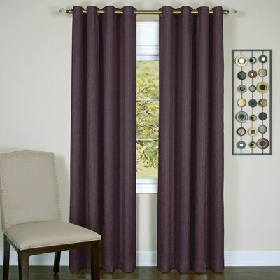 Taylor Blackout Single Curtain Panel