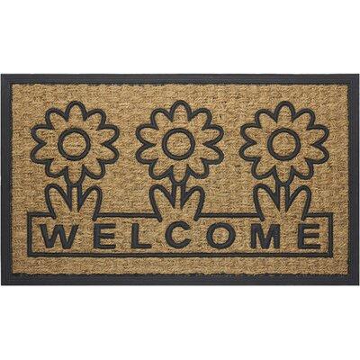 Coco Daisy Doormat