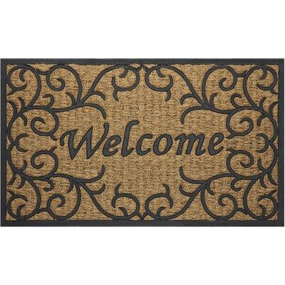 Coco Vines Doormat