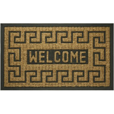 Coco Welcome Key Doormat