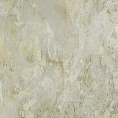 Sterling Self Marble Adhesive 12 x 12 x 1.2mm Vinyl Tile in Gray