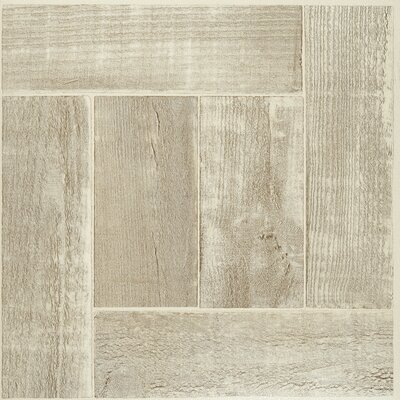 Tivoli Saddlewood 12 x 12 x 1.2mm Luxury Vinyl Tile