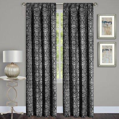 Madison Single Curtain Panel