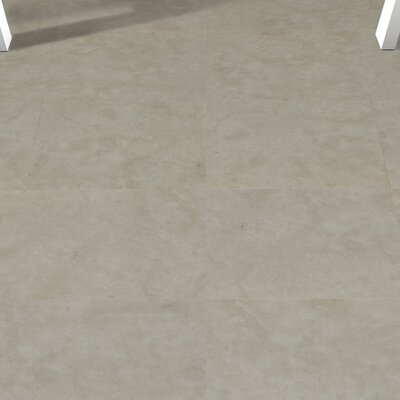Nexus 12 x 12 x 1.2mm Vinyl Tile in Beige
