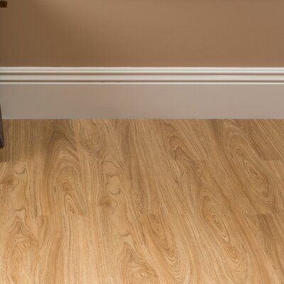Sterling 6 x 36 x 2mm Vinyl Plank in Brown