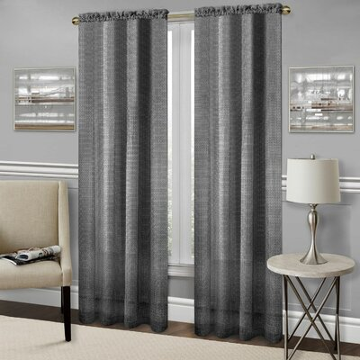 Richmond Single Curtain Panel
