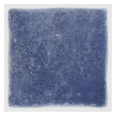 Nexus Self Adhesive 4 x 4 x 1.5mm Vinyl Tile in Blue