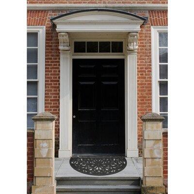 Claire Rubber Ironworks Doormat