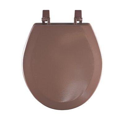 Fantasia Standard Toilet Seat Finish: Chocolate