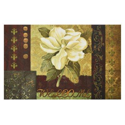 Zadie Magnolia Doormat