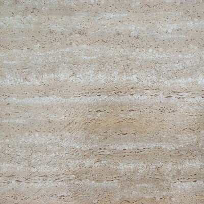 Tivoli Travatine Marble 12 x 12 x 1.2mm Luxury Vinyl Tile