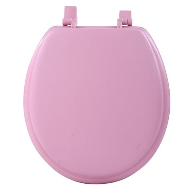 Fantasia Soft Standard Toilet Seat Finish: Tea Rose