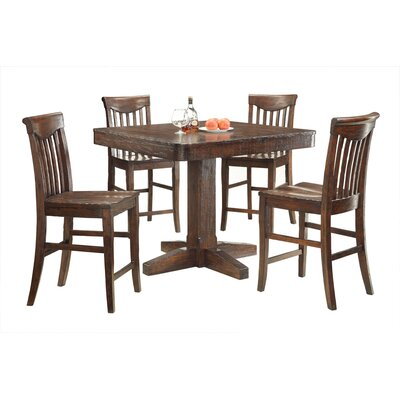 Gettysburg Counter Height Dining Table
